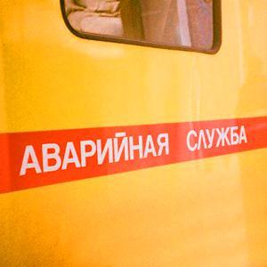 Аварийные службы Липецка