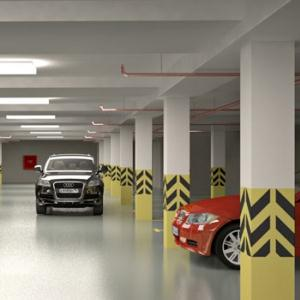 Автостоянки, паркинги Липецка