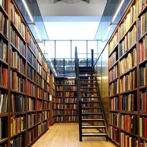 Библиотеки Липецка