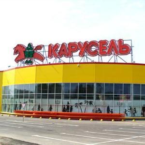 Гипермаркеты Липецка