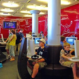 Интернет-кафе Липецка