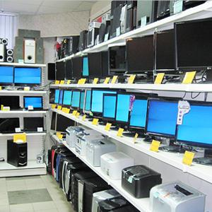 Компьютерные магазины Липецка