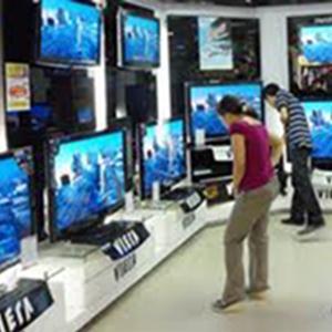 Магазины электроники Липецка