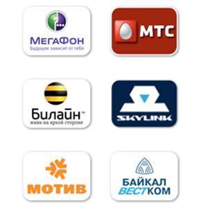 Операторы сотовой связи Липецка