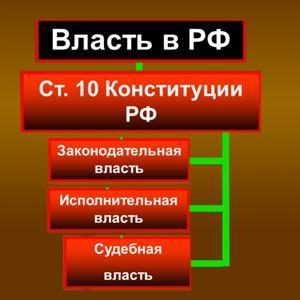 Органы власти Липецка