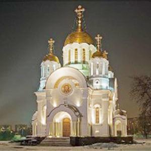 Религиозные учреждения Липецка