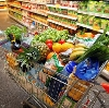 Магазины продуктов в Липецке