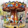 Парки культуры и отдыха в Липецке