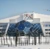 Спортивные комплексы в Липецке