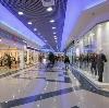 Торговые центры в Липецке
