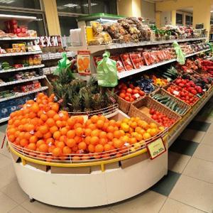 Супермаркеты Липецка