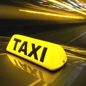 Такси Липецка